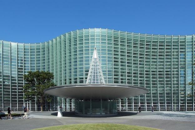 Tokyo Museum of Contemporary Art