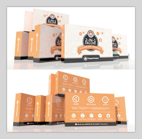 Packaging écologique