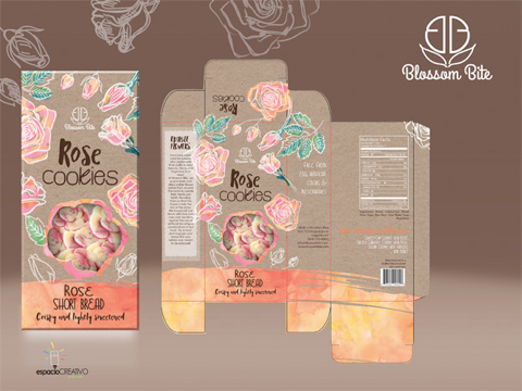 Packaging fait main 2