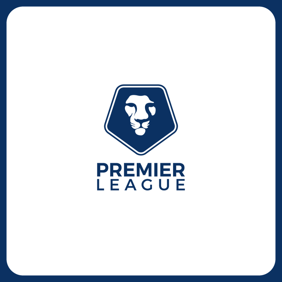 Premier League Logo 3