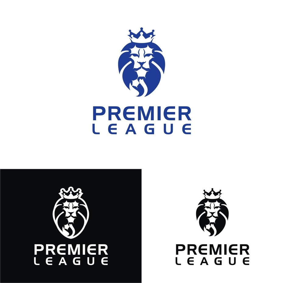 Premier League Logo 6
