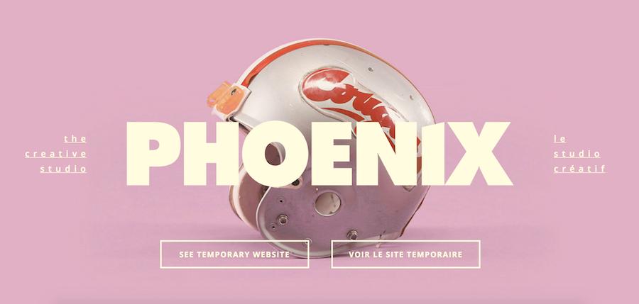 Phoenix creative studio