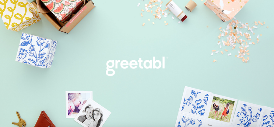 greetabl by B/C designers