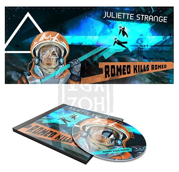 Romeo Kills Romeo
