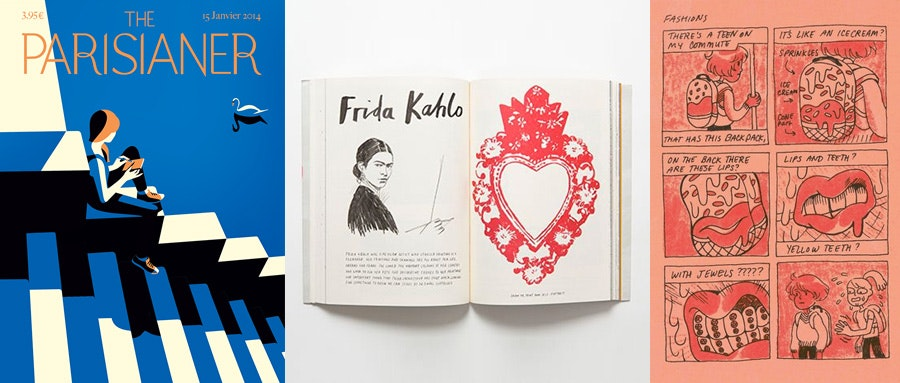 Famous women illustrators