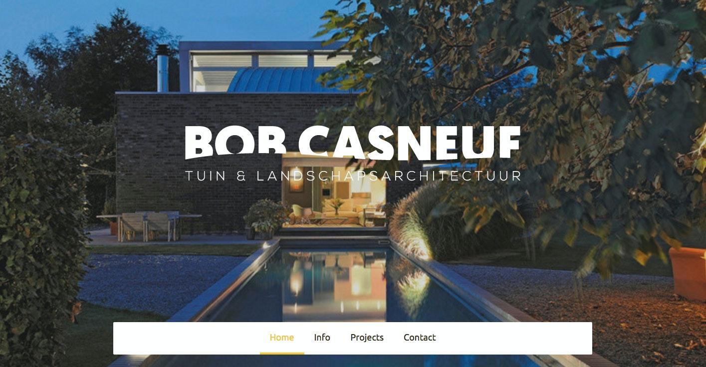 Bob Casneuf