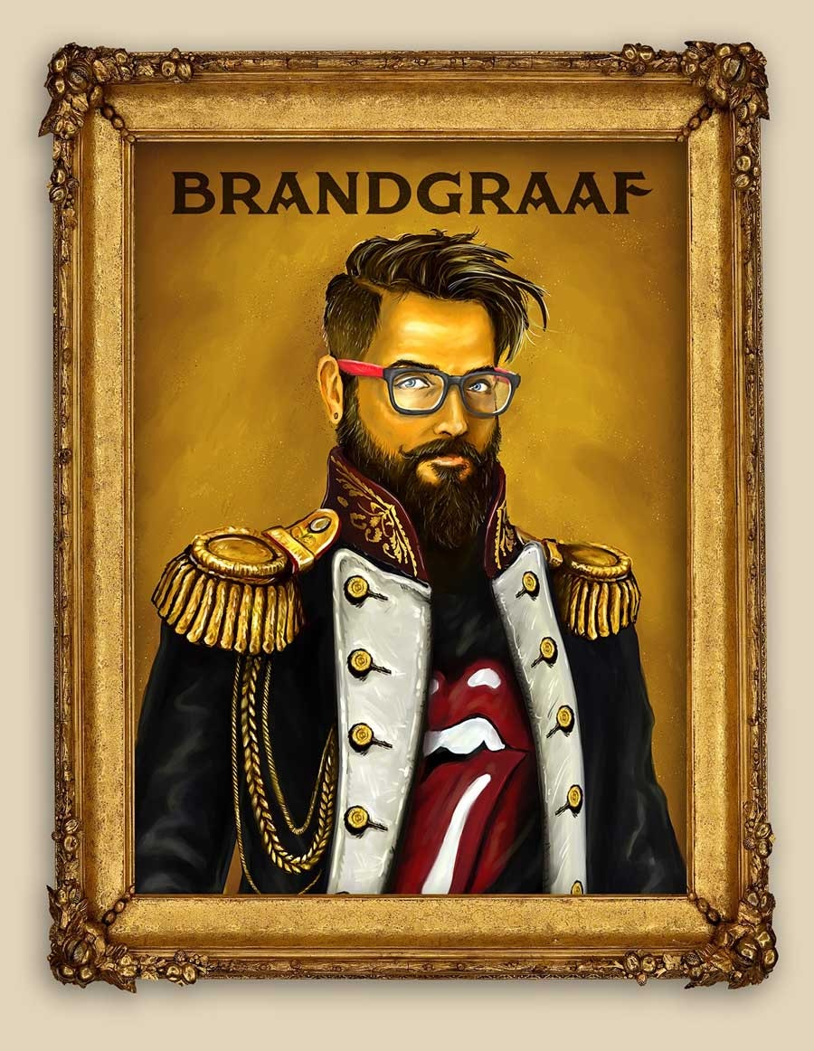 BrandGraaf illustration