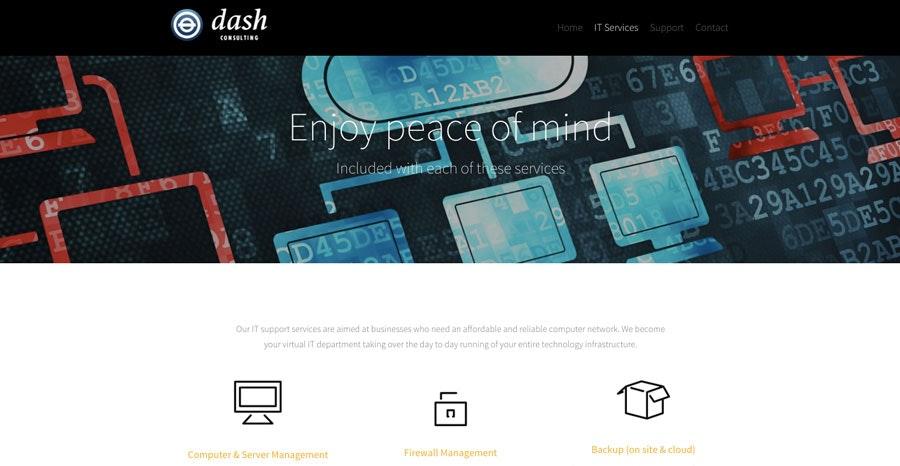 Dash Consulting