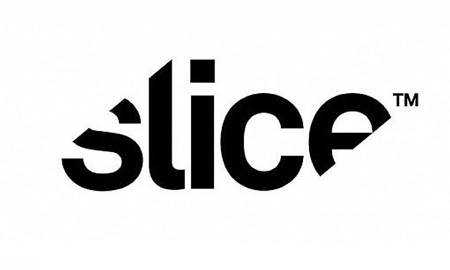 slice text