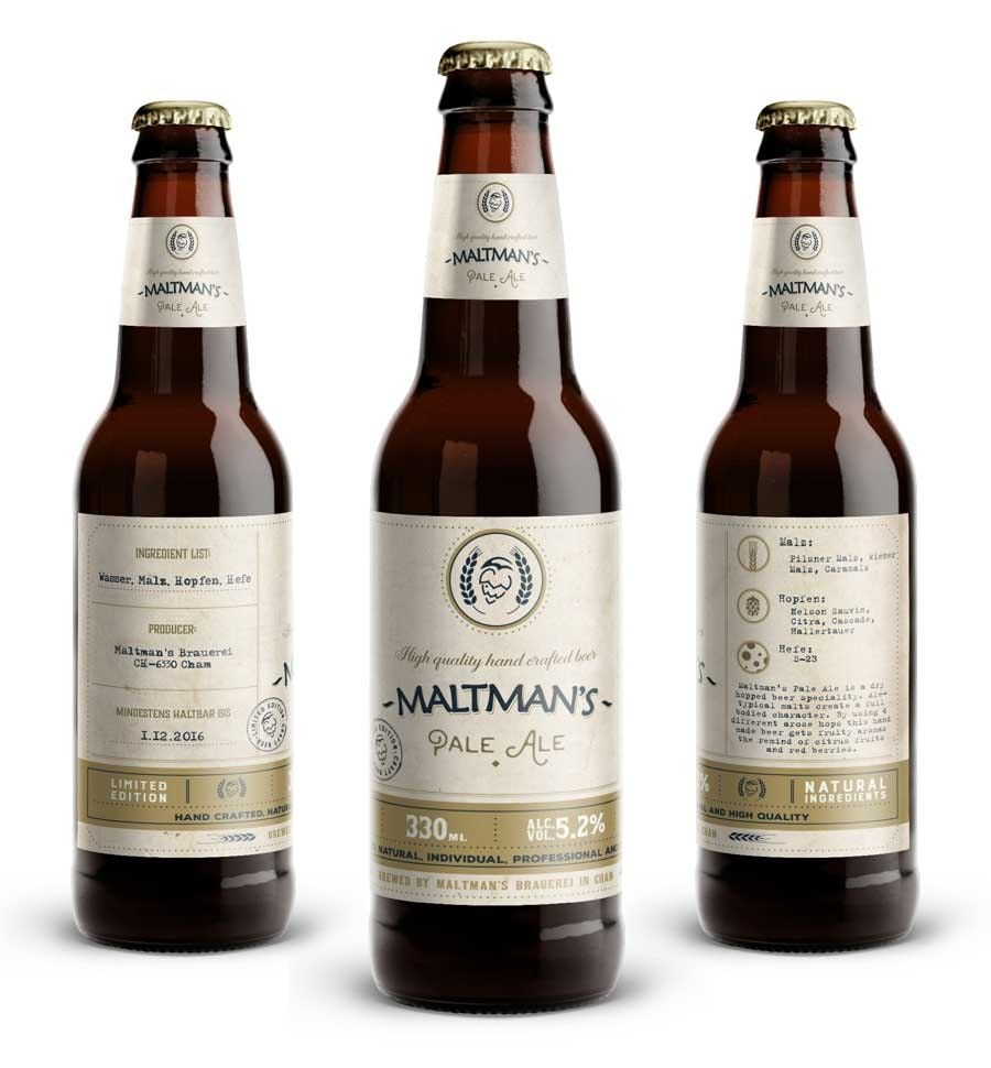 Maltman's Brewery