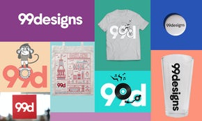 Welcome to the new 99designs