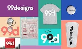 Zeige, wer du wirklich bist – 99designs mit frischem Gesicht