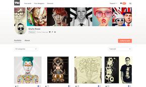 Rebrand Yourself: A quick guide to 99designs' new designer profile