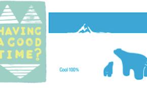お手本がたくさん見つかる暑中見舞いのデザインサイト集
