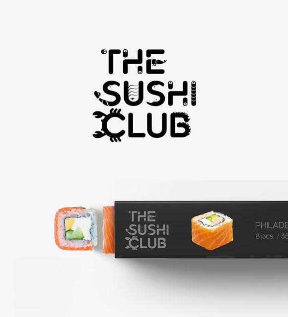 The Sushi Club