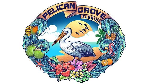 Pelican Grove Florida