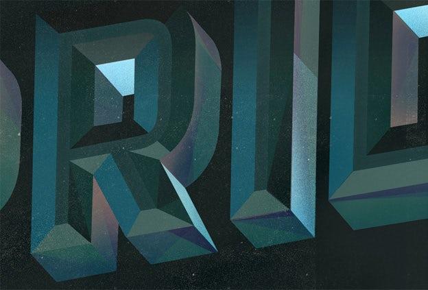 Kelli Anderson Graphic Designer