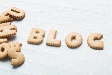 ブログの構成