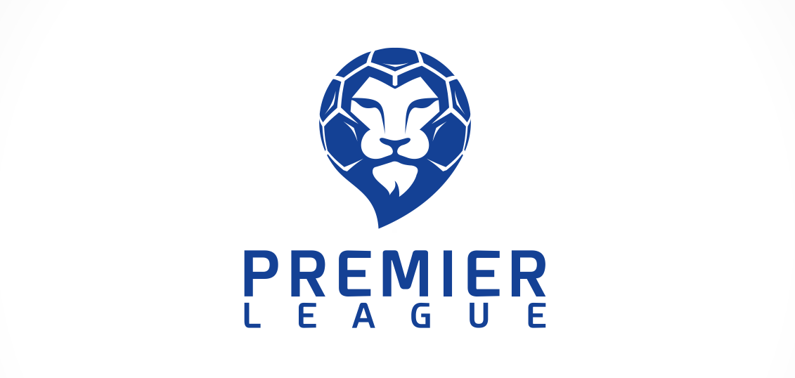 Premier League Logoversion