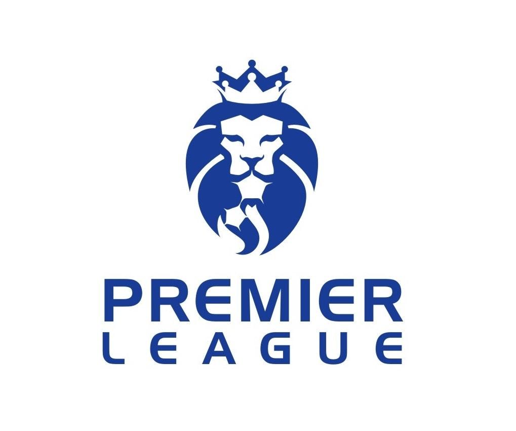 Logo englische Fußballliga
