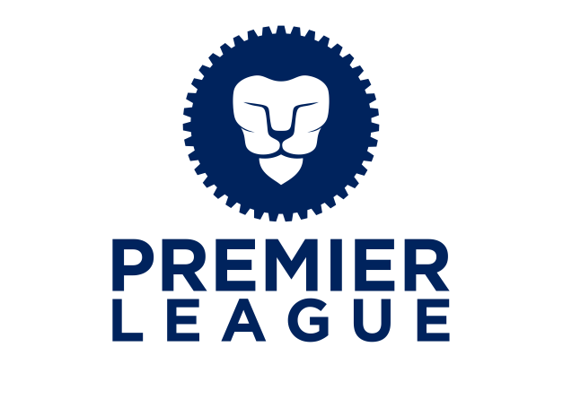Logo neu Premier League