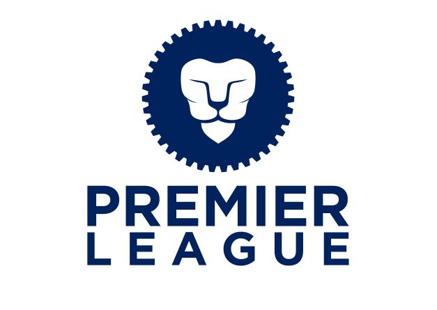 Logo neu Premier League