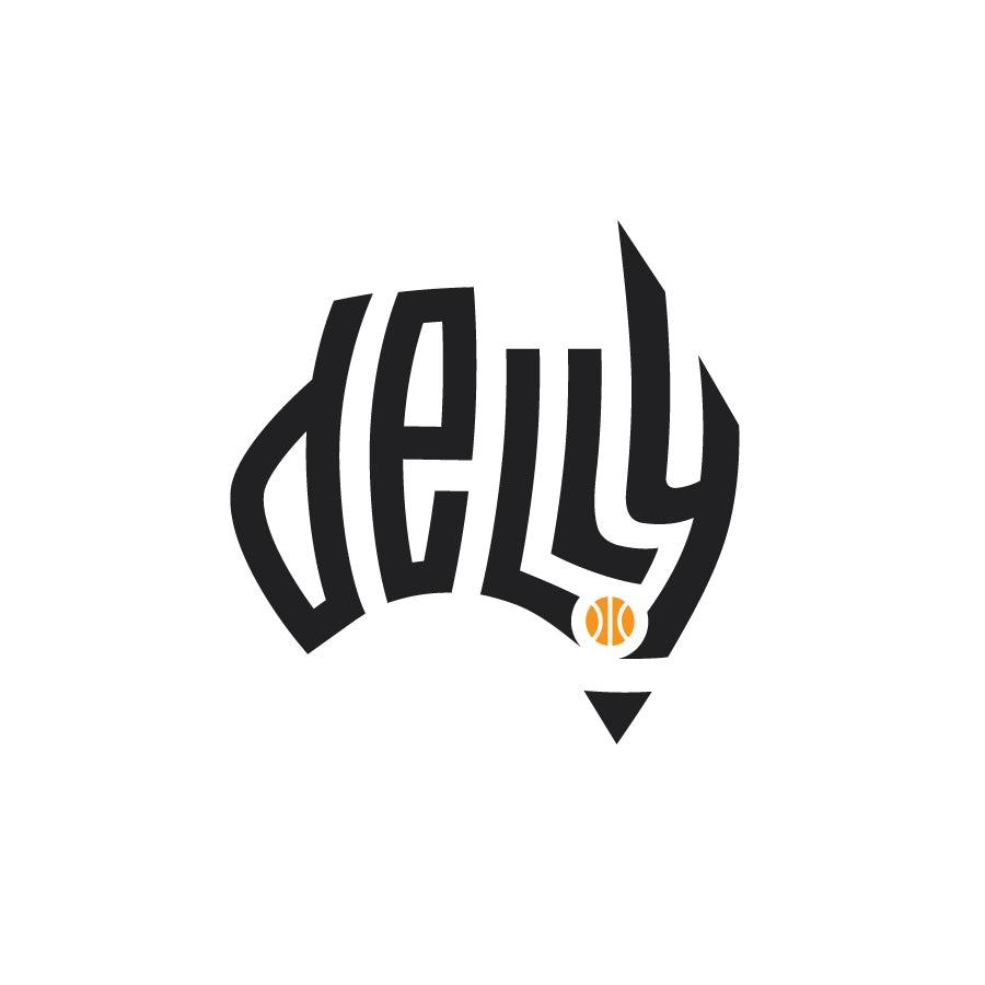 Matthew Dellavedova's Delly logo