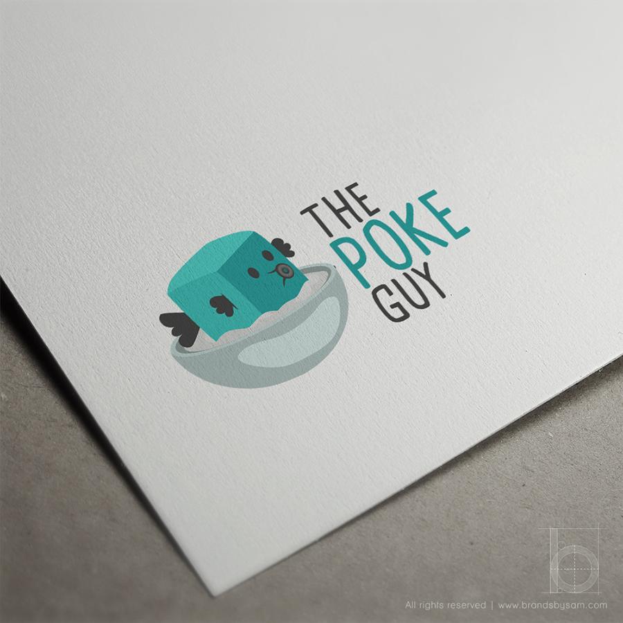 Poke Guy