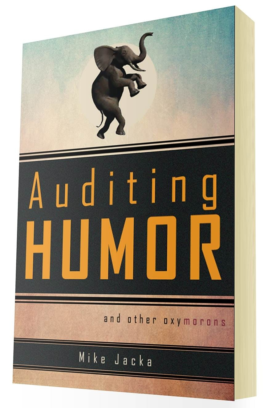 auditing humor