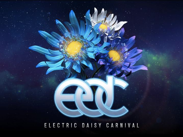Electric Daisy Carnival Logo The best and worst of ...