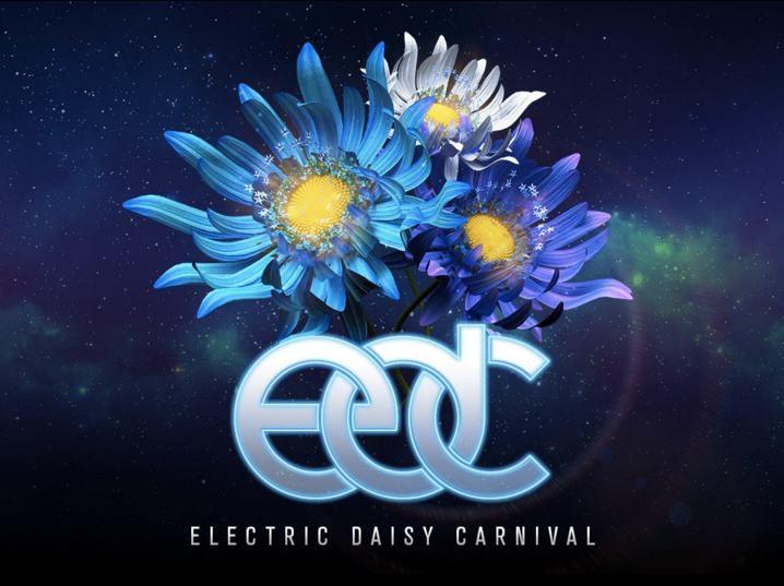 electric daisy carnival logo