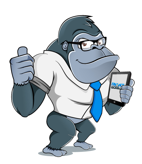finance gorilla