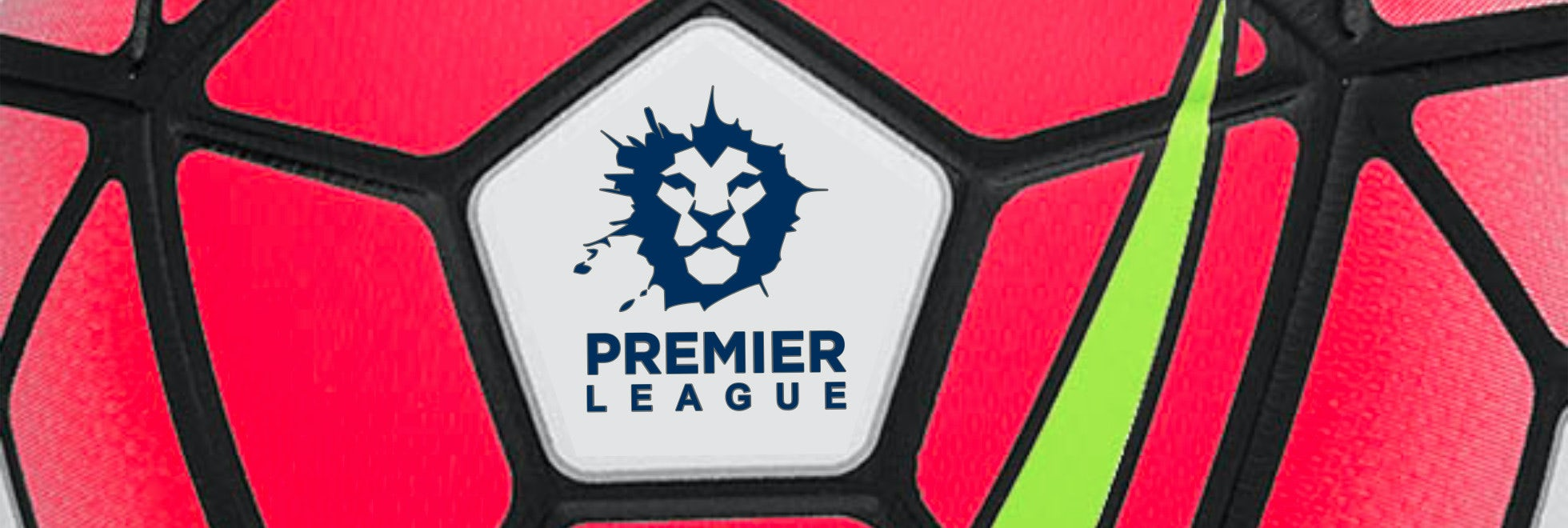 Branding mistakes made by the Premier League logo - 99designs