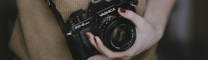 Photos créatives