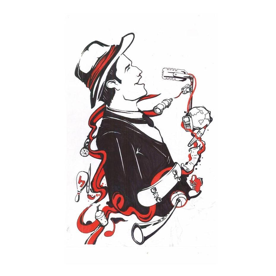 Mr. Smoking Design