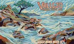 Beer label design trends taking it to the extreme