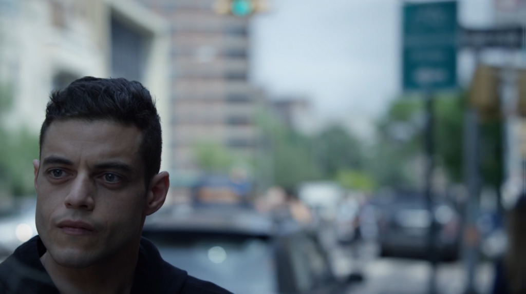 Mr. Robot screenshot