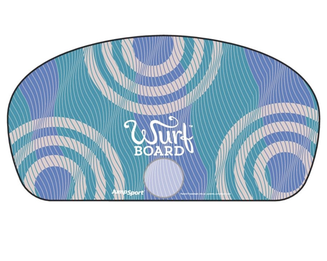 Wurf Board Kickstarter