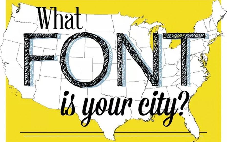 city-font