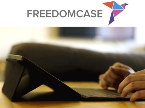 freedomcase logo