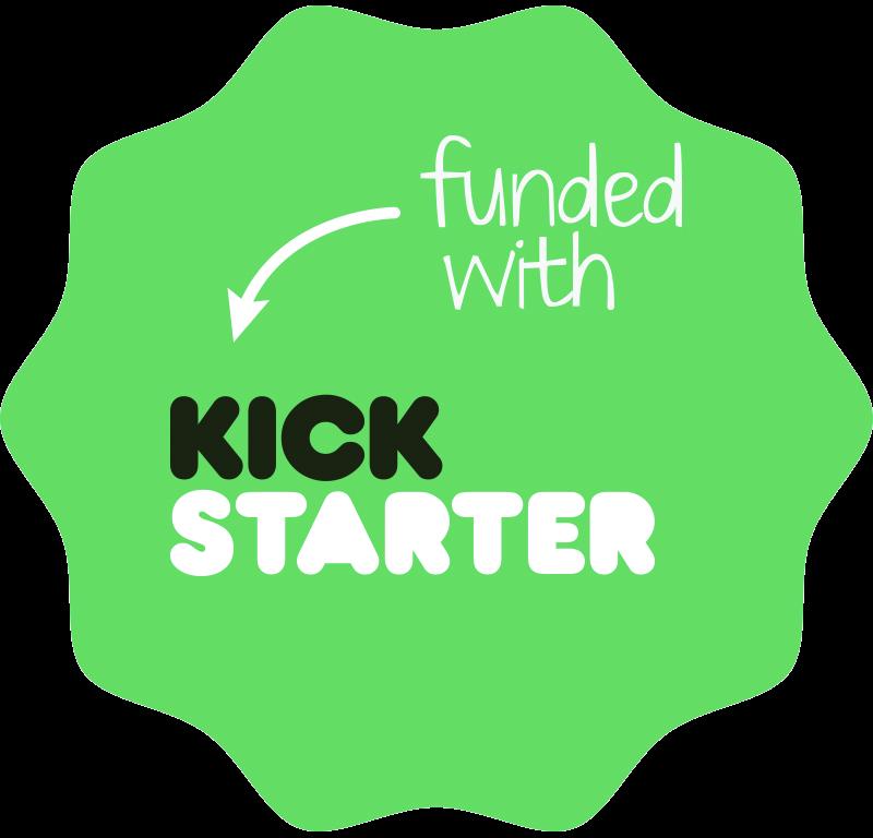 Kickstarter design that leads to crowdfunding success ...