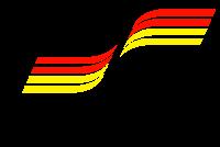 Fußball-EM-Logo 1988