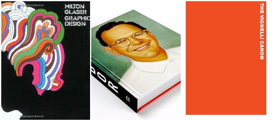 famous designer books