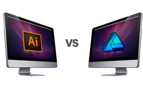 Affinity Designer vs. Adobe Illustrator: can Designer replace Illustrator?