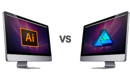 Affinity Designer vs. Adobe Illustrator: can Designer replace Illustrator?