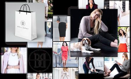 Accessoires. Basics. Koordination. Drei Grundlagen zum Aufbau einer neuen Modemarke