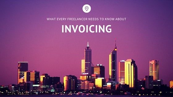 Feature Image invoicing