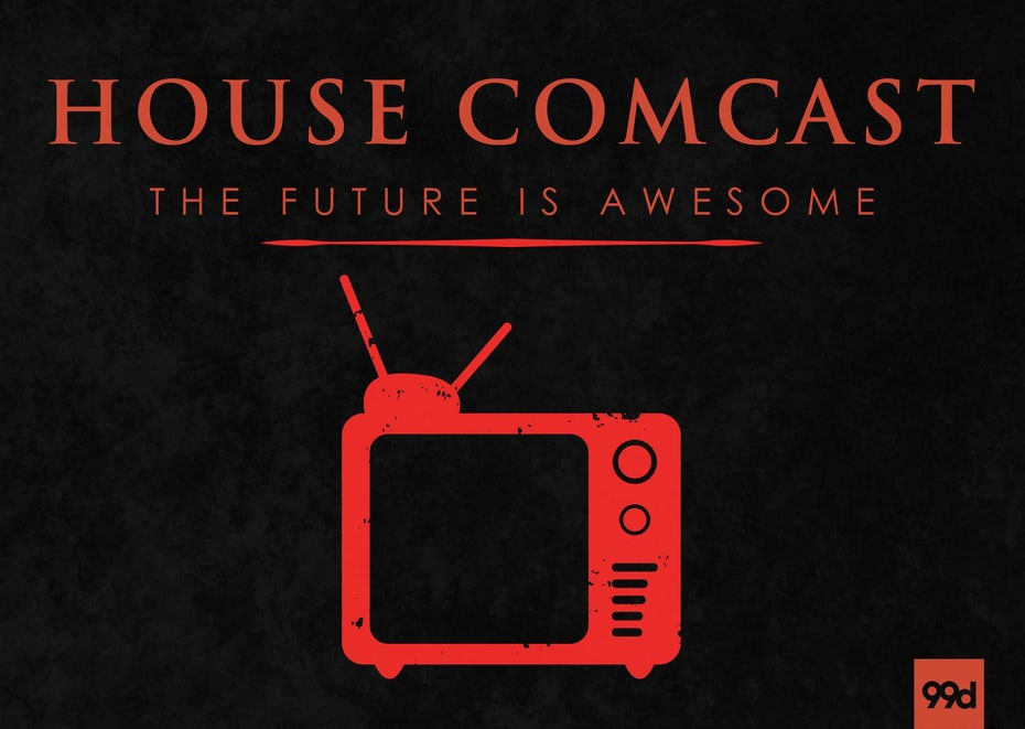 Game of Thrones House Comcast