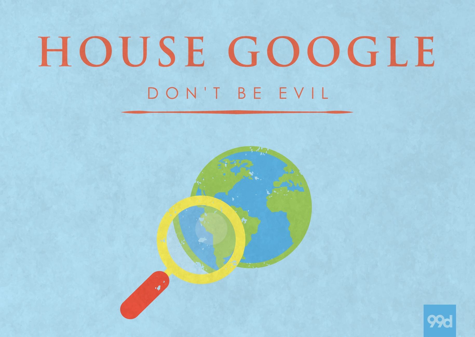 Game of Thrones House Google