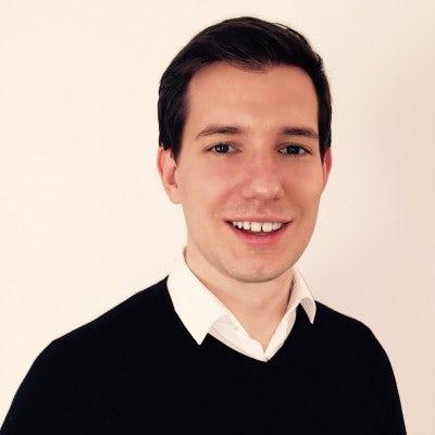 Patrick_Baydream Media Customer Spotlight